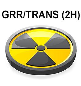 Atualização em Gerência de Rejeitos Radioativos e Transporte (2h)