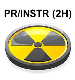 Atualização em Proteção Radiológica e Instrumentação (2h)
